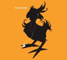 iChocobo by alittlecoyote