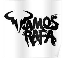 VamosRafa Poster