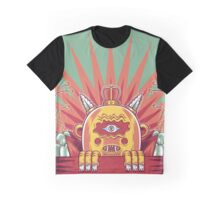 Behold! The Power of Glorb Graphic T-Shirt