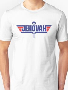 Top Jehovah God (BR) T-Shirt
