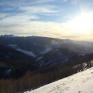 Vail, Colorado by brookexx09
