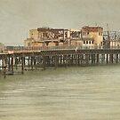 Brighton Pier by Patricia Jacobs CPAGB LRPS BPE3