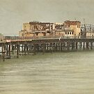 Brighton Pier by Patricia Jacobs CPAGB LRPS BPE4