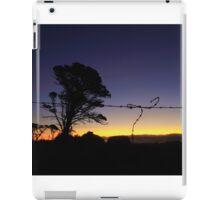 Western Plains ...#2 iPad Case/Skin