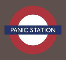 Panic Station Kids Clothes