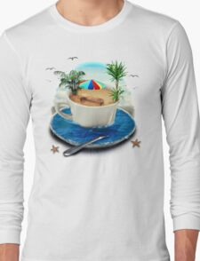 Cup of dreaming T-Shirt