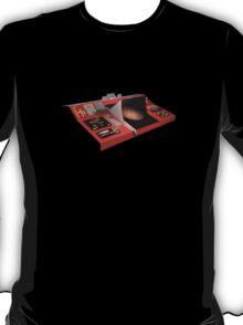 Teleportation Console T-Shirt