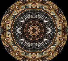 Clockwork Kaleidoscope 03 by fantasytripp