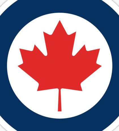 Canada Sticker