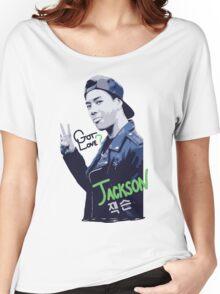 Got7 - Jackson Women's Relaxed Fit T-Shirt