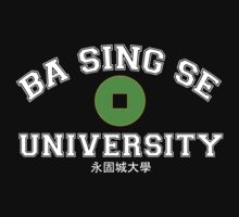 Ba Sing Se University  by BluescreenQueen