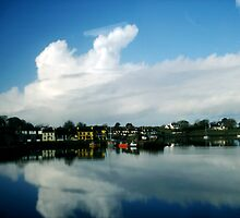 Small Ireland Town by TWCreation
