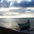 fisherman. by thelmntop