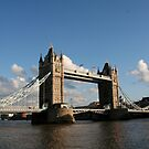 London Bridge by TWCreation
