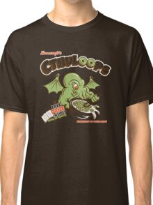Cthuloops (Original)  Classic T-Shirt
