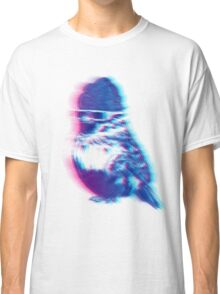 Bird Hair Day Classic T-Shirt