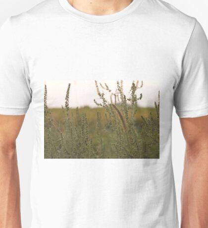 Prairie. Unisex T-Shirt