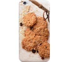 Biscuit à savourer  iPhone Case/Skin