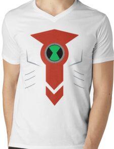 Ben 10: Way Big Mens V-Neck T-Shirt