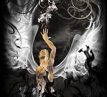 Angel Fire by Alienzombie13