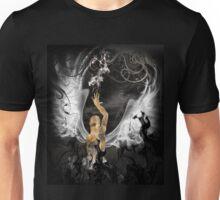 Angel Fire Unisex T-Shirt
