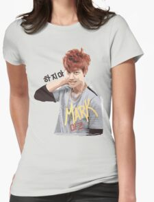 Got7 - Mark Womens Fitted T-Shirt