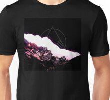 Mountain Ride Unisex T-Shirt