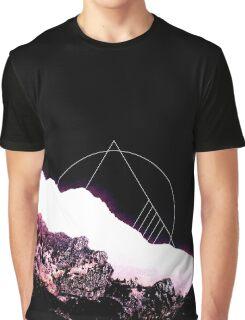 Mountain Ride Graphic T-Shirt