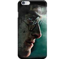 Harry&Voldemort iPhone Case/Skin