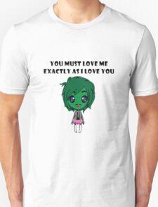 Old Gregg Wants Love T-Shirt