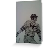 """Outta the Park"" Greeting Card"