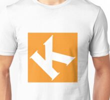 "Give Me A ""K"" Unisex T-Shirt"