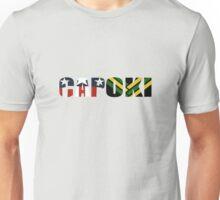 Capoki (colour) Unisex T-Shirt