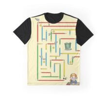 School is Fun! Graphic T-Shirt