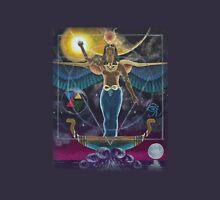 Isis - Egyptian Goddess of Magic Unisex T-Shirt