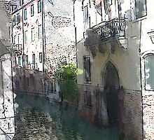 The Canel by SuzeM