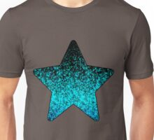 Glitter Dust Background Unisex T-Shirt