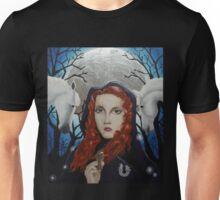 Rhiannon - Goddess of the Moon Unisex T-Shirt