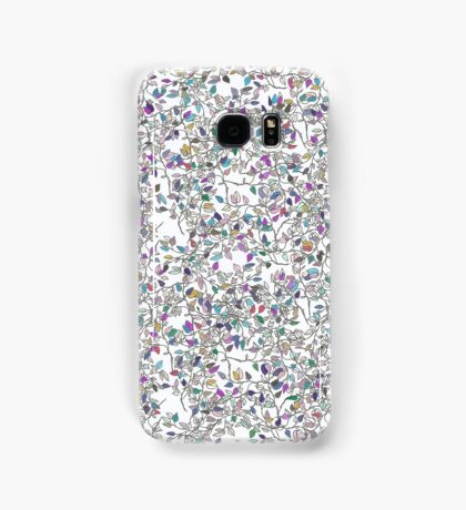 Number 40 Samsung Galaxy Case/Skin