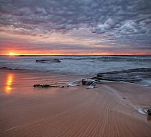 Just Another Sunrise by Matt Penfold