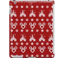 An Ugly Magical Christmas iPad Case/Skin