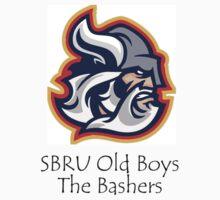 SBRU Bashers by Jamie Shirlaw