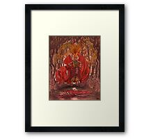 The Reconciliation Framed Print