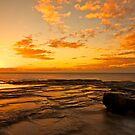 Bangalley Dawn by donnnnnny