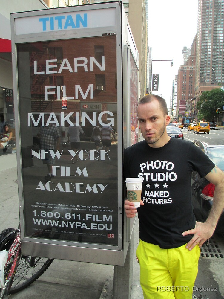 learn film! by BOBBYBABE