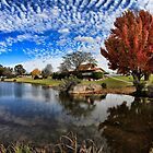 Quart Pot Creek Stanthorpe by Kym Howard