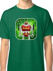 "Cy-Kill ""Evil Robot Leader"" (Gobots) Classic T-Shirt"