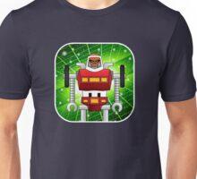 "Cy-Kill ""Evil Robot Leader"" (Gobots) Unisex T-Shirt"