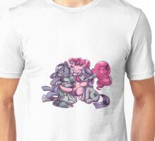 Pinkie Marble Maud Limestone Pie Unisex T-Shirt