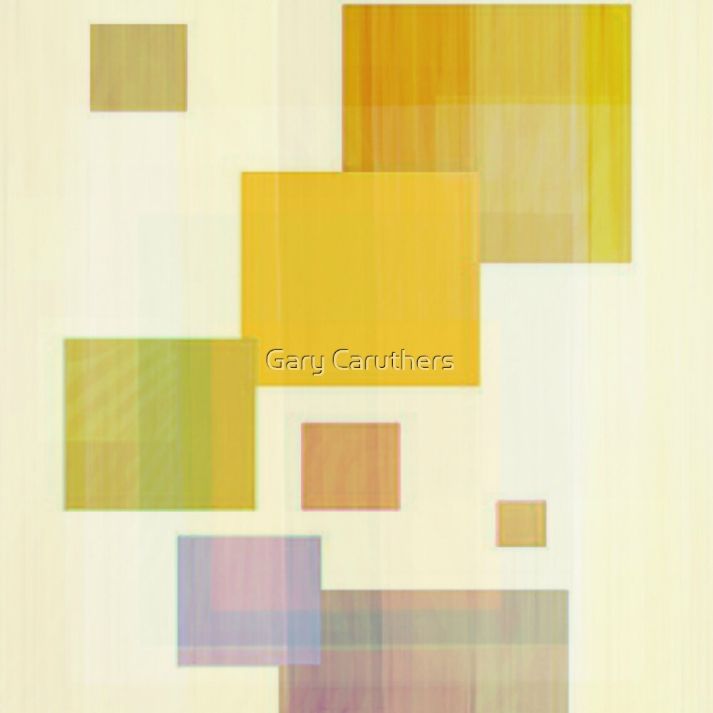 Saturday Mix by Gary Caruthers